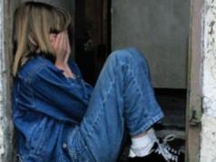 насилие девочка