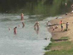 14-летняя девочка утонула в реке Иня в Новосибирске