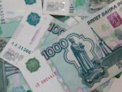 Петербуржец погасил долг своей подруги по ЖКХ в 260 тысяч рублей