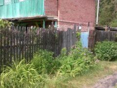 Под Тольятти обнаженный парень убил женщину садовой скульптурой