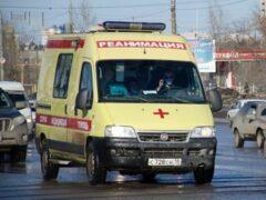 В Саратове 9-летнюю девочку убило упавшей металлоконструкцией