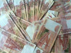 В Петербурге ведутся обыски по делу об «отмывании» миллиарда рублей