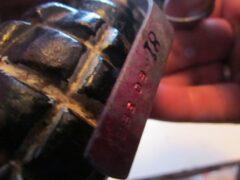 В Ставрополе глава гаражного кооператива забросал обидчиков гранатами