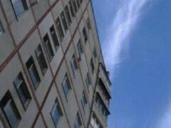 В Ростове женщина разбилась насмерть, выпав из окна 13-го этажа