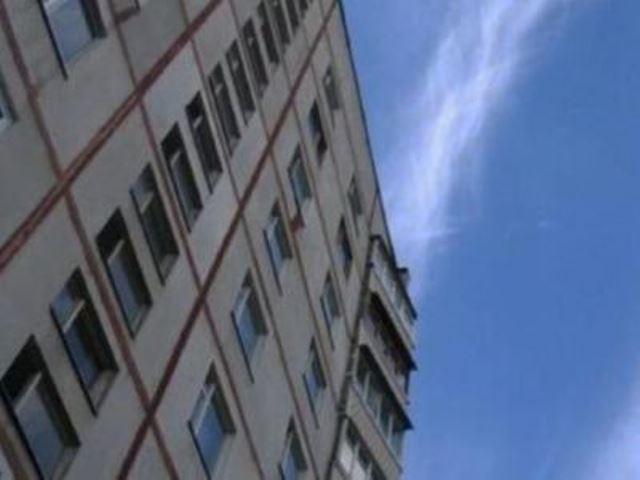 Мужчина выпал изокна 9 этажа ипошел домой