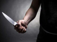 В Петербурге задержан мужчина, ранивший ножом двоих жителей в прошлом году