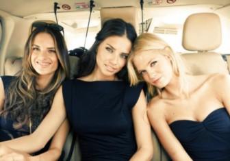 девушки русские