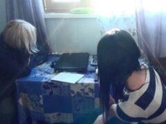 На Московском проспекте полицейские закрыли бордель с проститутками