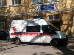Петербург: На проспекте Авиаконструкторов пенсионерка погибла, выпав из окна