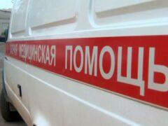 В Туве 11-летняя школьница за рулем сбила 9-летнего мальчика