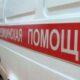 В Волгограде пожилая женщина спрыгнула с козырька магазина