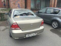 Петербург: На Энгельса убили мужчину за разбитые стекла машин