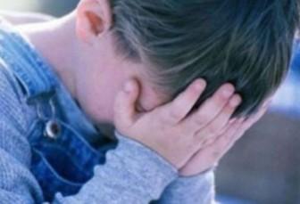 изнасилование мальчик