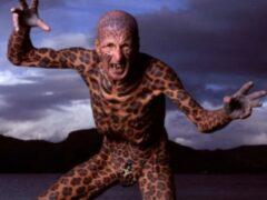 В Шотландии умер самый татуированный в мире пенсионер