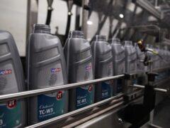 Глава Delfin Group Russia Томас Петровский: импортное моторное масло отличается от российского только ценой
