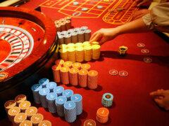 В ночь на 1 июля в Беларуси остановят проведение азартных игр
