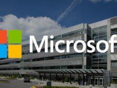 Microsoft разрабатывает мощный инновационный смартфон