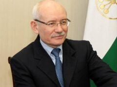 Рустэм Хамитов потеряет влияние в Башкирии