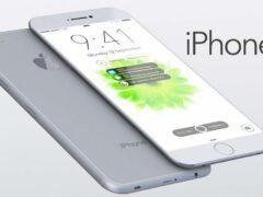 Новый iPhone будет заряжаться гораздо быстрее