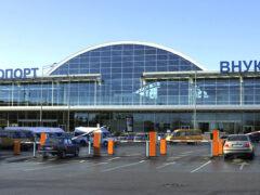 В аэропорту Внуково от сердечного приступа умер мужчина