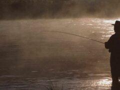 В Кузбассе утонул рыбак из-за приступа эпилепсии