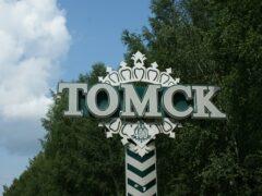 Появились новые данные в деле уволенного Путиным главы полиции Томской области