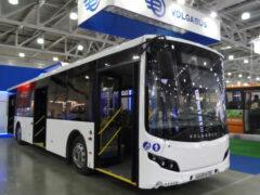 Беспилотный Volgabus примет первых пассажиров в конце года