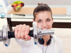 Ученые: физическая активность помогает справиться с депрессией