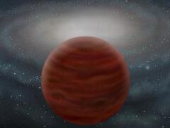 За пределами Солнечной системы впервые обнаружены водяные облака