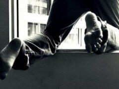 Житель Уфы спрыгнул из окна 7-го этажа после ссоры с женой