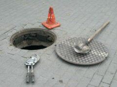 В Камышине в техническом коллекторе погибли сотрудники газовой службы