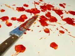 В Воронеже мужчина зарезал 31-летнюю женщину