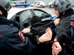 В Петербурге задержаны двое, избившие палкой менеджеров ресторана