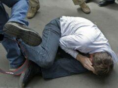 Жительница Назарово наняла семь человек избивать бывшего мужа