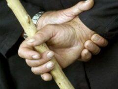 Воронеж: мужчина с палкой ограбил торговый павильон