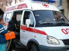 6-летний велосипедист сбит иномаркой в Ивановской области