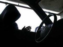 В Кургане работник автосервиса «принял на грудь» и угнал иномарку