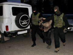 Костромского «мясника» поймали на границе с Украиной