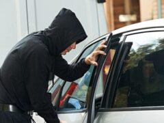 В Черепанове Новосибирской области безработный угнал автомобиль