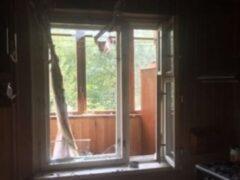 В Екатеринбурге из-за взрыва газа в жилом доме эвакуированы 10 человек