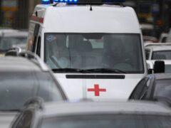Пенсионерка на Toyota сбила 8-летнего мальчика