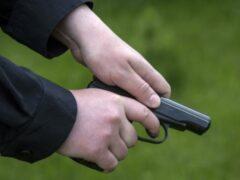 В Волгоградской области мужчина из травмата расстрелял своего приятеля