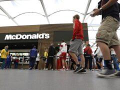Суд отказал челябинке, требовавшей миллион с «Макдоналдс» за ожоги ног