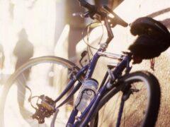 В Новосибирске двое подростков украли и продали велосипед