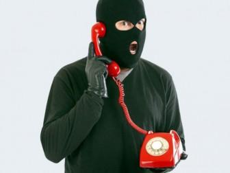 телефон аферист