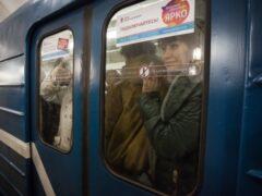 В метро Петербурга обокрали голландца с дипломатическим статусом