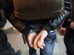 В Ростове двое жителей Ивановской области пытались взломать банкомат