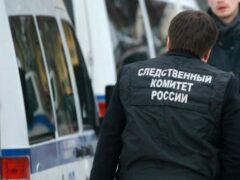 В Ярославле на детской площадке нашли труп мужчины