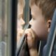 В Перми пьяная мать забыла 3-летнего сына в автобусе