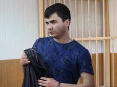 Суд лишил прав участника гонок на Gelandewagen в Москве